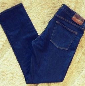 🔥Sale🔥 J.Crew 770 stretch jeans 34/34